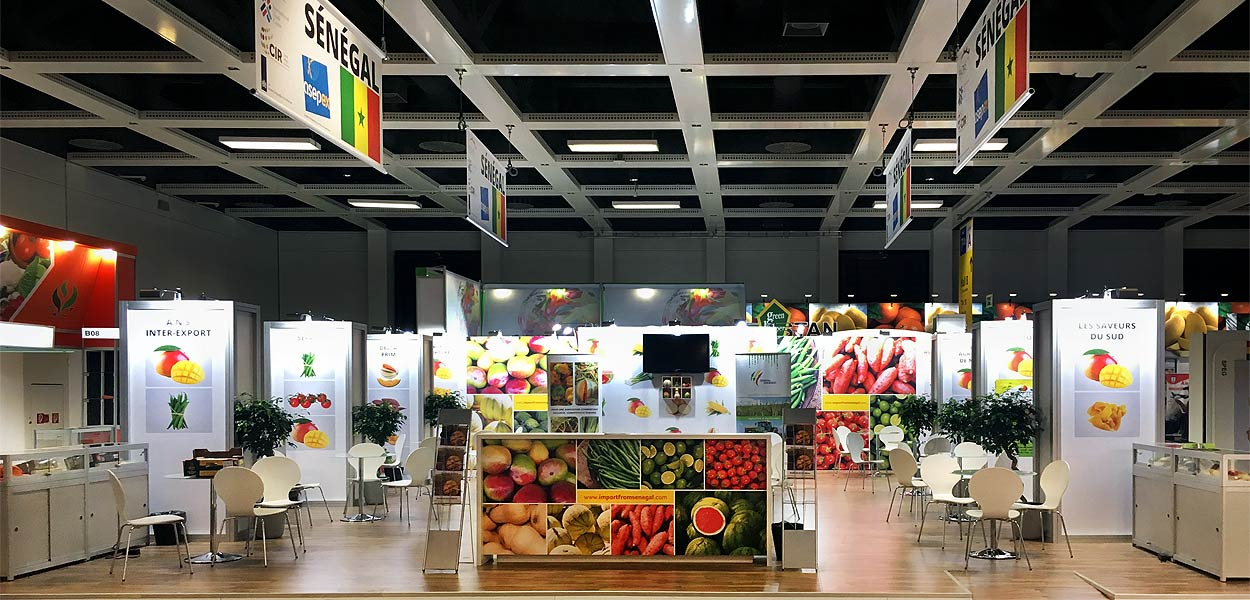 Trade Fairs and Missions